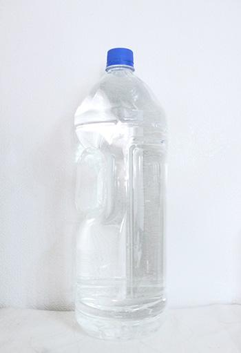 焼酎ボトル_災害用水
