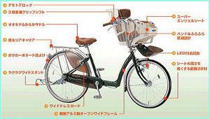 自転車 比較 お勧め