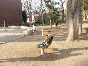 上野・公園